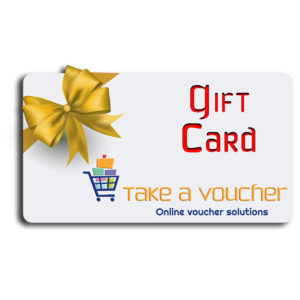 Take A Voucher Gift Card